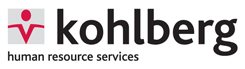 Kohlberg - human resource services logo